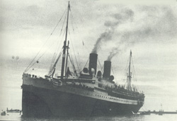Resultado de imagen de barco sinaia