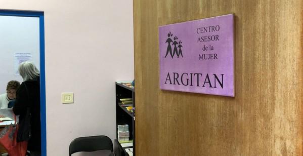 Local de Argitan