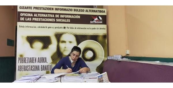 Punto de Información sobre Prestaciones y Derechos Sociales