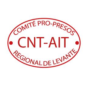 Comité pro-presos de Levante CNT-AIT