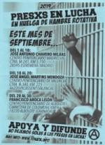 cartel septiembre