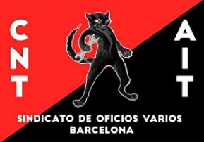 cnt-ait barcelona