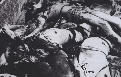 La matanza de Deir Yasin
