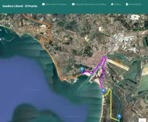 Mapa_intearctivo_sendero