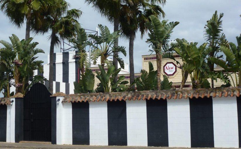El lunes 19 se celebrará el juicio por las obras ilegales de ampliación del prostíbulo New Palace