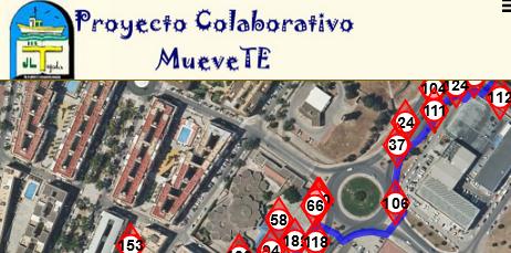 Cabecera Proyecto Colaborativo Muevete