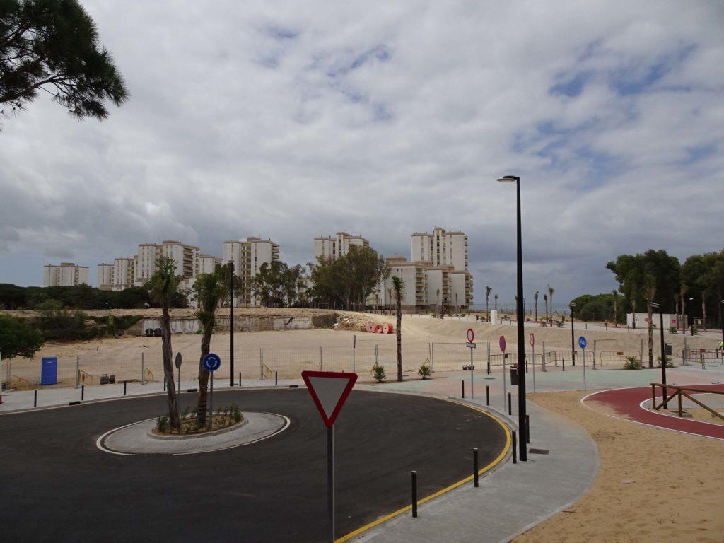 Proyecto Turístico Club Mediterráneo