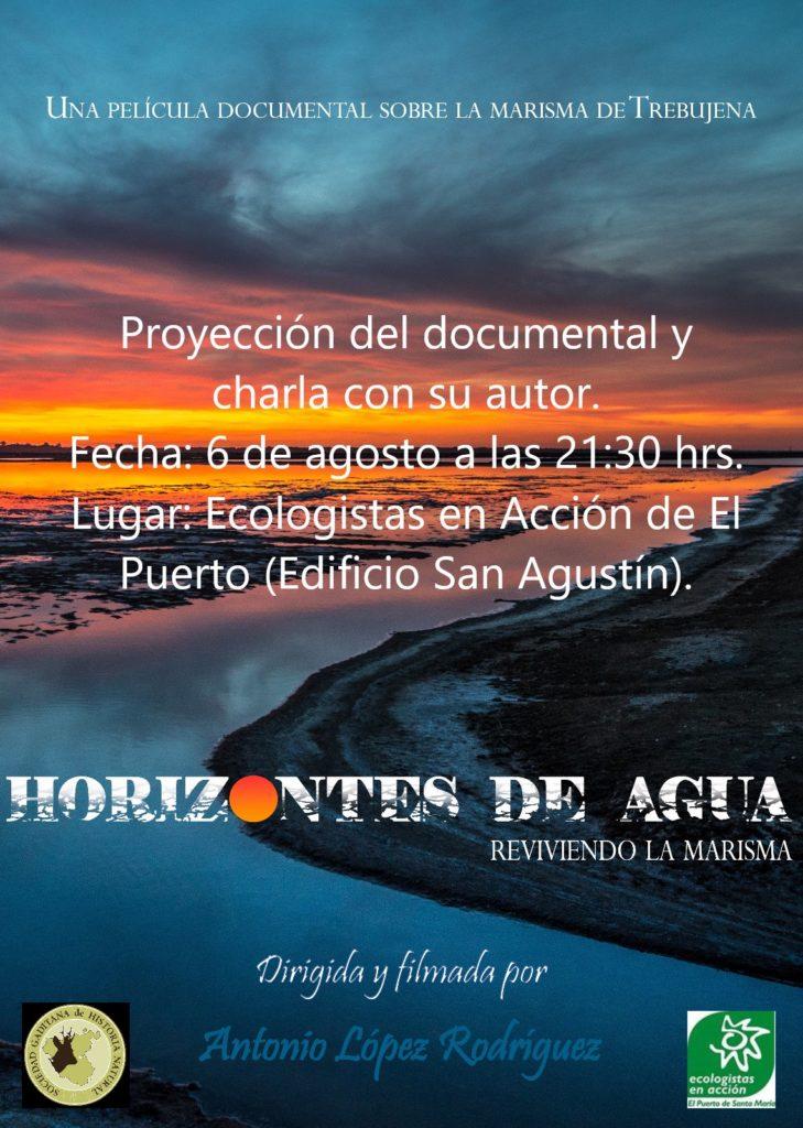 Documental Horizontes De Agua