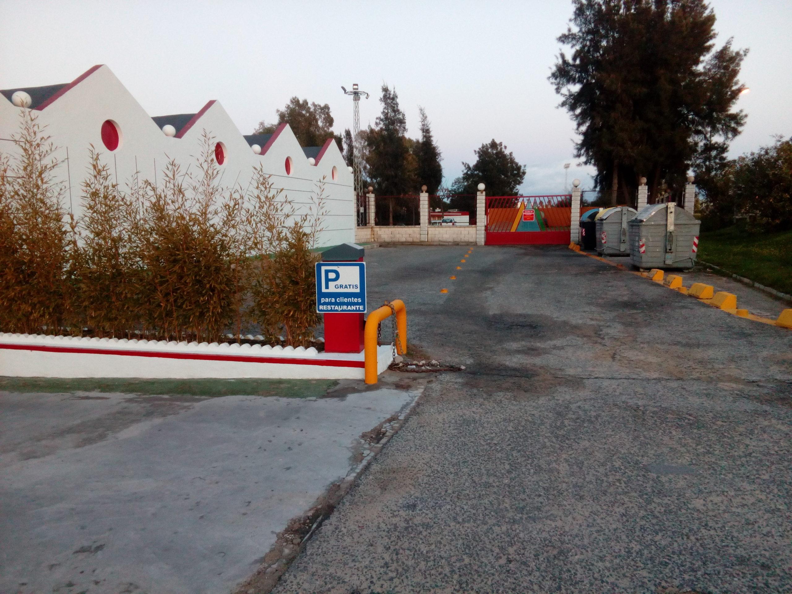 """La Junta obligada a facilitar información sobre irregularidades en el """"Camping Las Dunas"""" tras las advertencias del Defensor del Pueblo"""