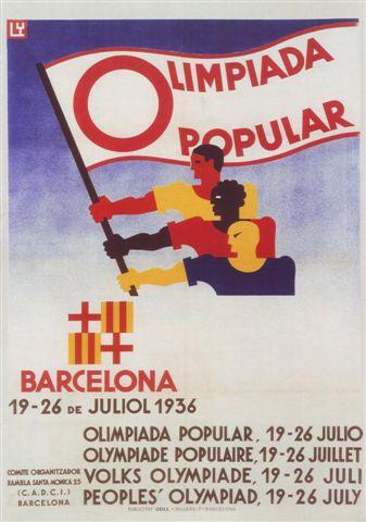 Los Otros Juegos Olimpicos De Barcelona