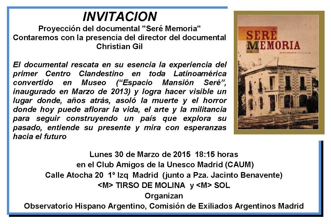 INVITACION sere_memoria ok