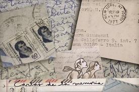 23 de Marzo – «Cartas de la memoria», la dictadura desde el día a día de la vida cotidiana