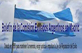 1º de Febrero ¡Ya salió! Boletín Nº 107 del CEA-Madrid