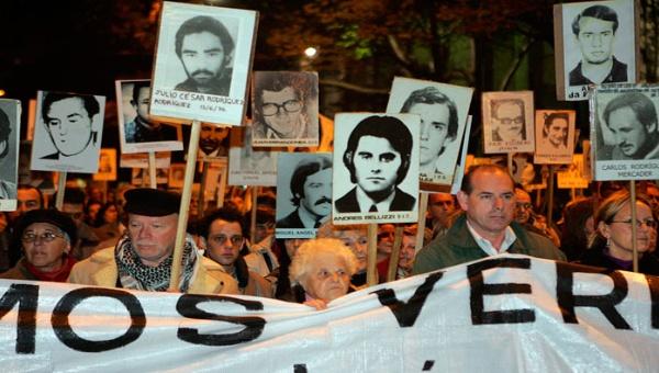 29 de Noviembre – La Corte Suprema falló a favor de Martín Solé, hijo del militante