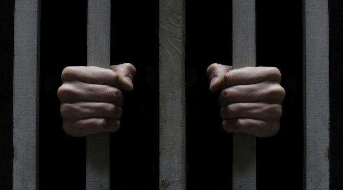 16 Febrero '18  Año VII Boletín 156 la CEAM- Editorial: Sobre cadena perpetua y la pena de muerte.