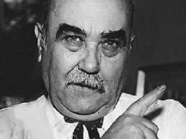 1º de Noviembre 2019  Boletín Nº 197 de la CEAM. Dn. Arturo M. Jauretche  13 de nov 1901 – Bs As 25 de may 1974