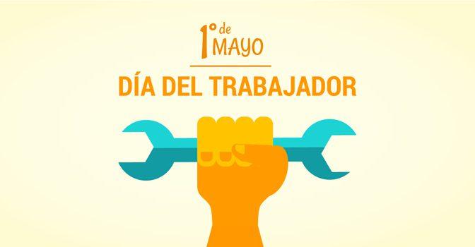 1º de Mayo 2019  Boletín185 de la CEAM. Con Venezuela y el Día del Trabajador