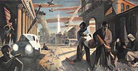 16 de Junio 2019  Boletín Nº 188 de la CEAM. 1955: Bombas sobre Plaza de Mayo