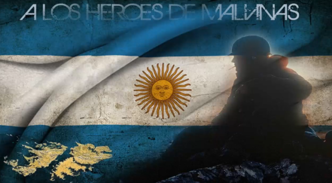 1º de Abril 2020  Boletín Nº 207 de la CEAM- las Malvinas son argentinas