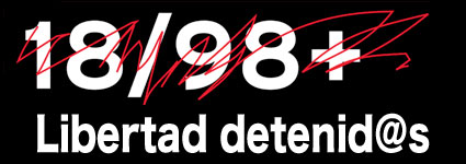 18/98 - LIBERTAD DETENID@S