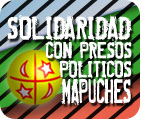 Presos Politicos Mapuches en Huelga de Hambre