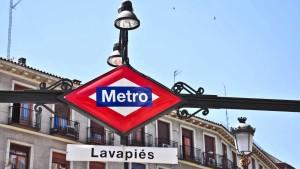 lavapiesmetro