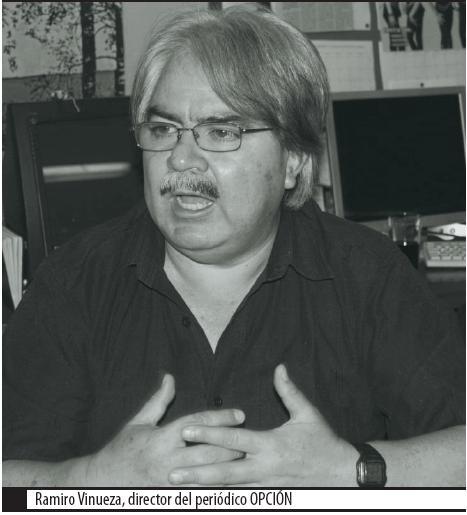 Ramiro Vinueza
