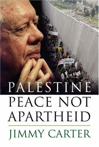 Jimmy Carter Palestine