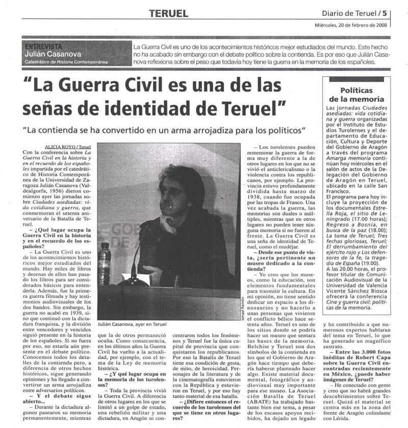 diario levante guerra civil: