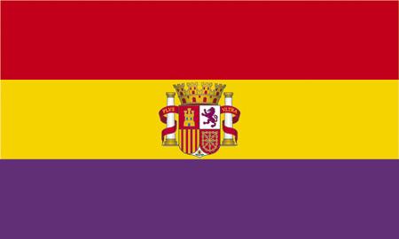 EL DOMINGO, ELECCIONES GENERALES EN ESPAÑA Bandera-republica-2006