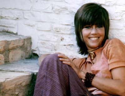 El Desnudo Forzado De Jane Fonda Y Otros Motivos Personales Que